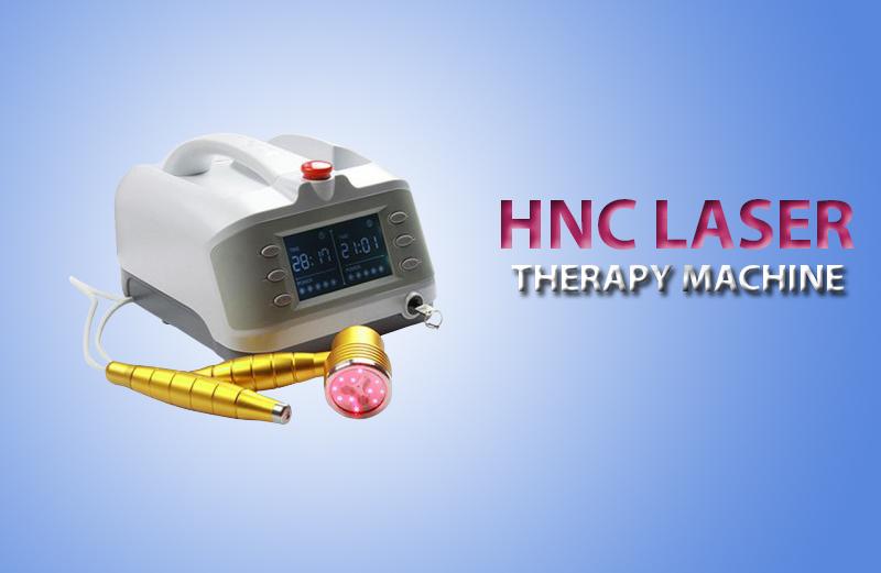 HNC laser Machine
