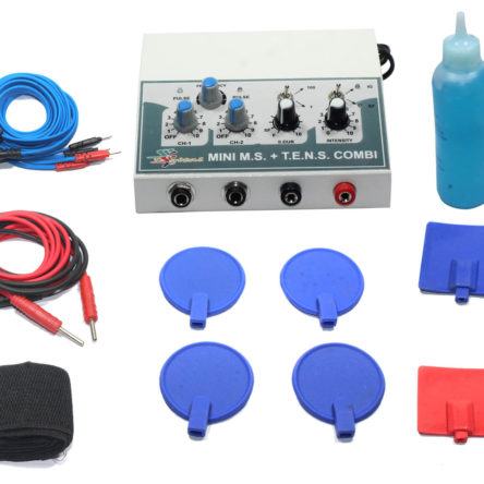 Mini MS With Tens Unit