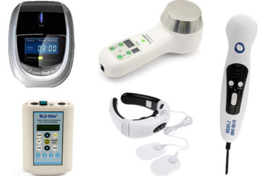 Personal Healthcare Devices