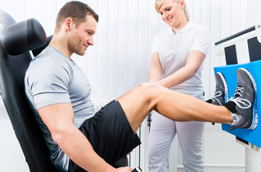 Physiotherapy Equipments Thumbnail