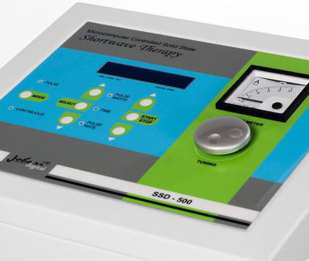 Johari Digital SWD 500 Watts Solid State