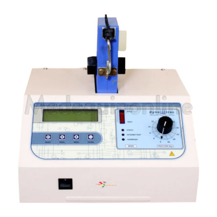 SSI Digital Traction Machine