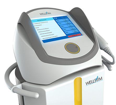 Johari Digital Ultrasound Therapy Machine (WellStim)